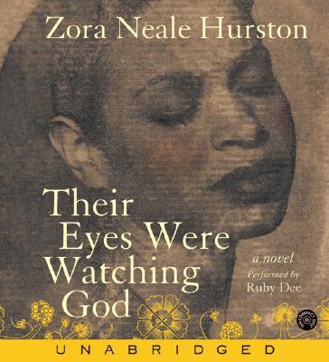 [CD] Their Eyes Were Watching God By Hurston, Zora Neale/ Dee, Ruby (NRT)