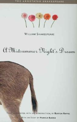A Midsummer Night's Dream By Shakespeare, William/ Raffel, Burton
